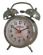 Clockwork Alarm Clock