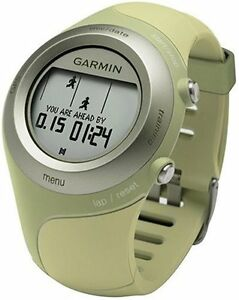 Garmin Forerunner 405 GPS-Enabled Sports Watch with Heart Rate
