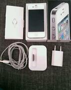 Apple iPhone 4 16GB Weiss