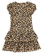 Gymboree Leopard Dress