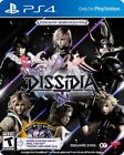 Dissidia Final Fantasy Role Playing Video Games
