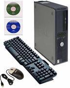 Desktop Computer 3GB RAM
