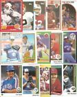 Division I Clemson University Clemson Tigers College Sports Trading Cards