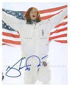 Shaun White Autograph