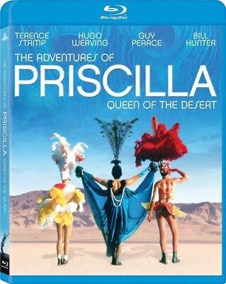 The Adventures of Priscilla, Queen of the Desert [New Blu-ray] Widescreen