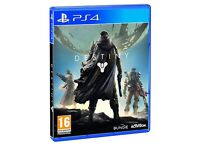 Destiny PS4 *Brand New & Sealed*