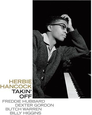 Herbie Hancock   Takin Off  New Cd