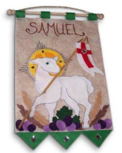 First Communion Banner Kits Ebay