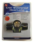 Underwater Headlamp