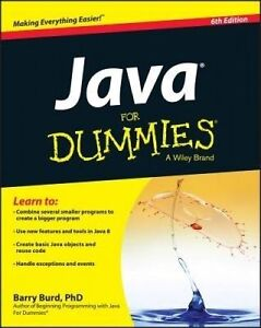 Java-For-Dummies-by-Barry-A-Burd-Paperback-2014