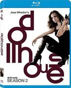 Dollhouse Season 2 DVD