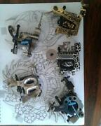 Used Tattoo Machine