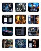 Dr Who Personalised Mug