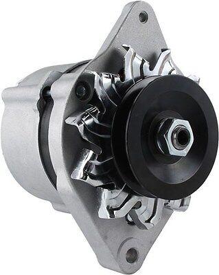 New Alternator For Massey Ferguson Farm Tractors Mf-194 Mf-240 Mf-245 3637264r91