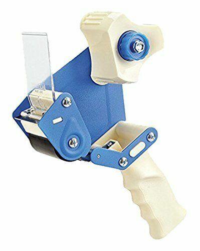 "Uline Hand Held Tape 2"" Wide Gun Industrial Dispenser H-150 (Qty 2) New In Box"