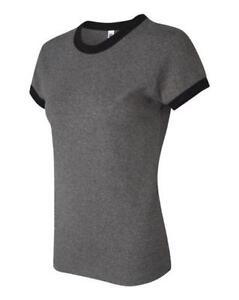 Women s Ringer T-Shirts