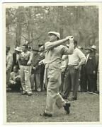 Ben Hogan Photo
