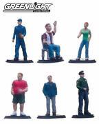 1 64 Scale Figures