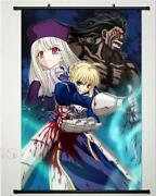 Anime Wall Scroll