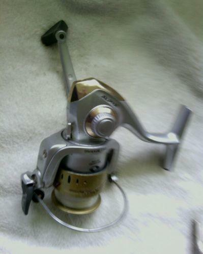 Used shimano spinning reels ebay for Ebay fishing reels shimano