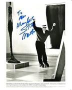 Steve Martin Autograph