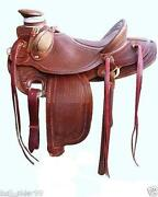 A Fork Saddle