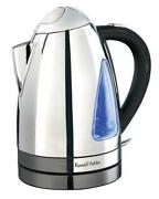Russell Hobbs Illuminating Kettle