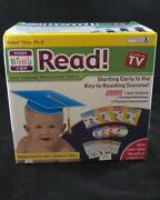 Your Baby Can Read Complete Set