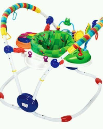 Baby Einstein Jumper | eBay | 399 x 500 jpeg 21kB