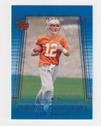 2000 Upper Deck Tom Brady