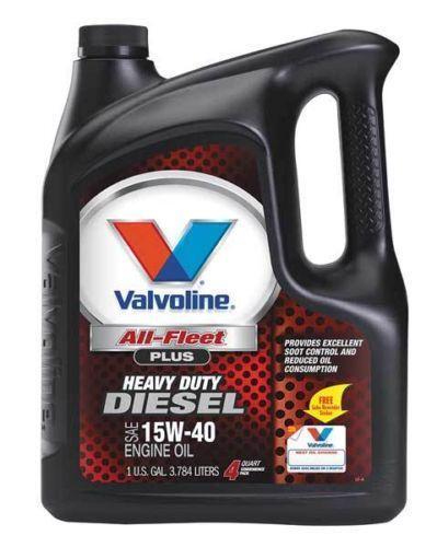 15w40 diesel oil ebay for Motor oil weight meaning