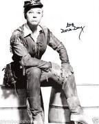 Doris Day Signed
