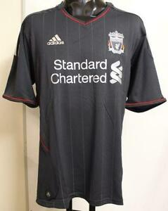 0189bee40 Liverpool FC Away Shirt