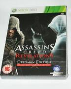 Assassins Creed Revelations Xbox 360