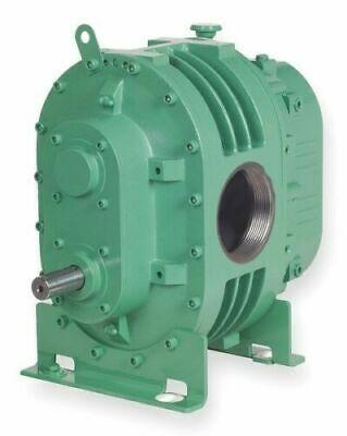 Blower Vacuum Speedaire 2epr2 Pump Displacement Model New