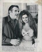 Russ Meyer Photo