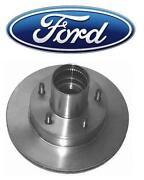 Ford F150 Rotors