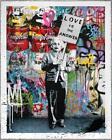 Mr Brainwash Love