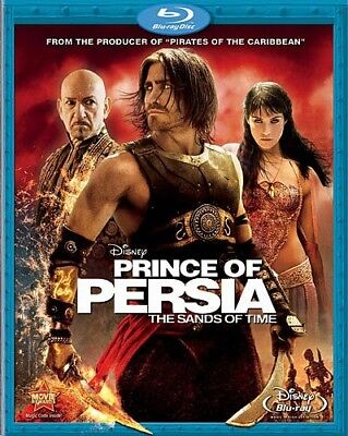 Prince of Persia: The Sands of Time [New Blu-ray] Ac-3/Dolby Digital, Dolby, D