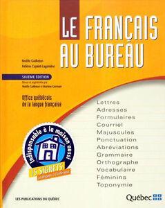 Le français au bureau West Island Greater Montréal image 1