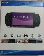 PSP Slim