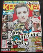 KERRANG Issue 1