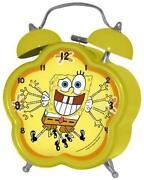 Spongebob Wecker
