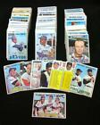 1967 Baseball Card Lot