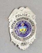 Pennsylvania Police Badge
