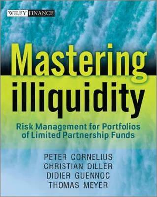 Mastering Illiquidity  Risk Management For Portfolios Of Limited Partnership