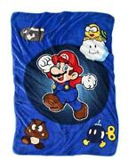 Nintendo Blanket