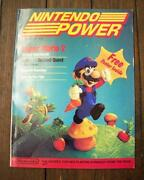 Nintendo Power Issue 1
