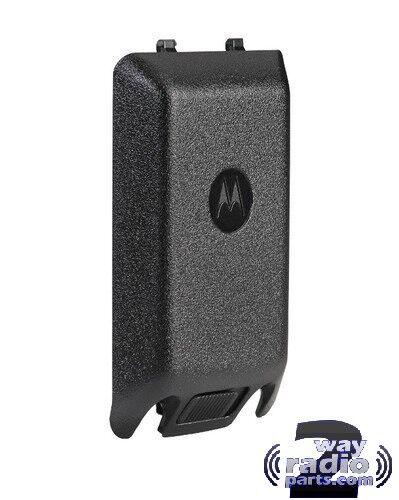 ULTRA High Cap Battery Door for Motorola MotoTRBO SL 7550 e 7580 7590 PMLN6745A