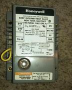 Honeywell S86F
